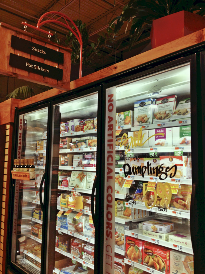 Asulia blog - demoing as a whole foods vendor from dream to reality snack aisle
