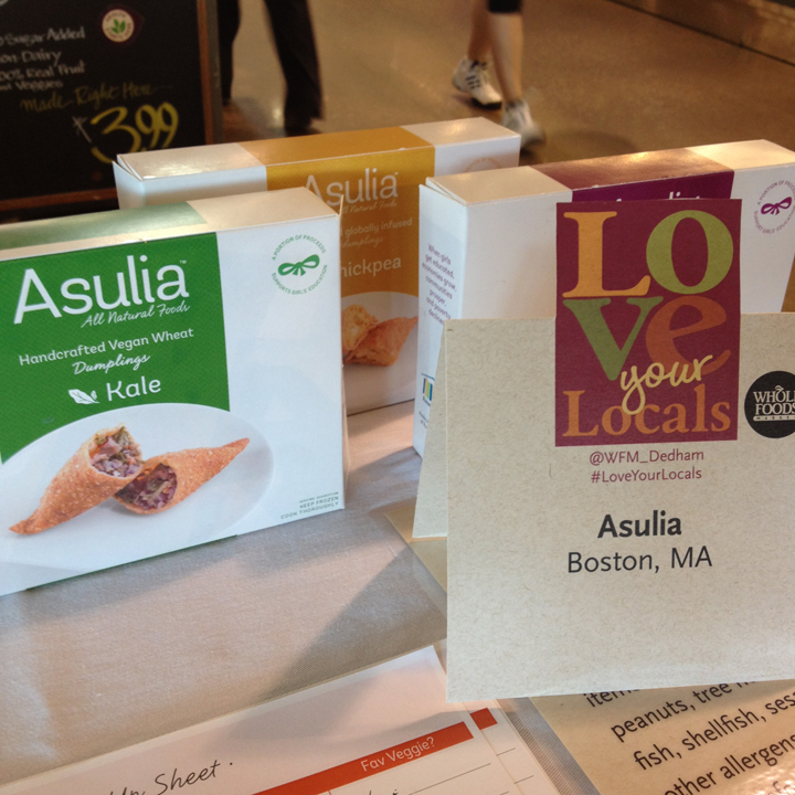 asulia blog food filled week at whole foods dedham and massinnovation nights 1